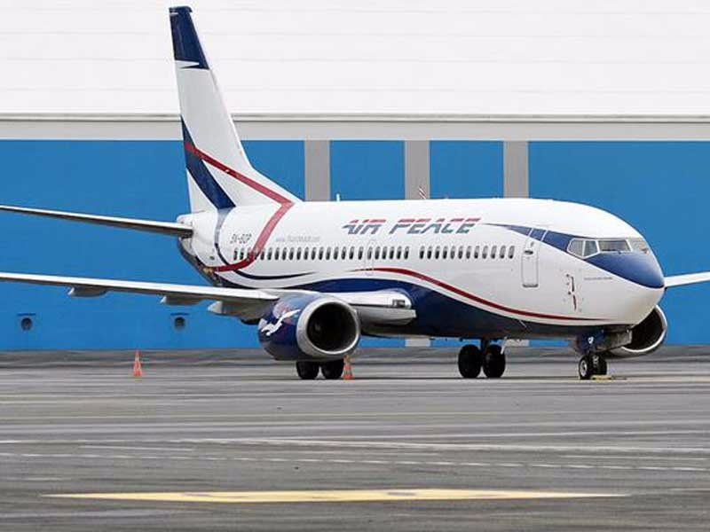 No airplane purchased with Amnesty fund- Air Peace