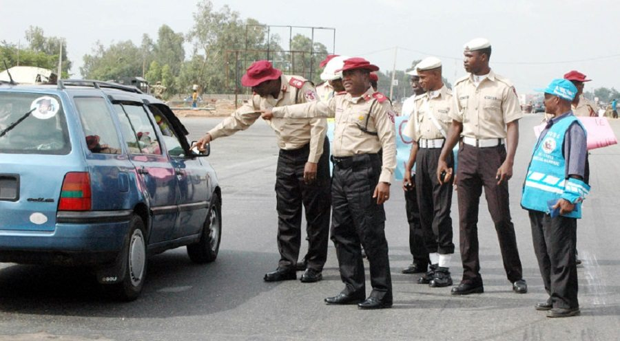 FRSC can enforce traffic laws on all public roads, High Court rules
