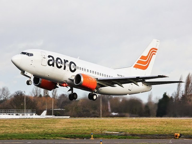 Passengers with malaria, cold may not be allowed to board- Aero