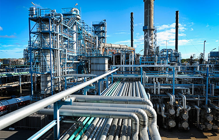 No crude oil refined in refineries with N142.07bn operating cost- NNPC