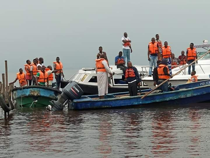 Boat accident in Ikorodu, Lagos claim two lives