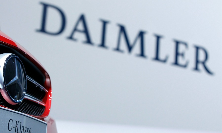 Daimler labour leaders reject factory closures, forced layoffs