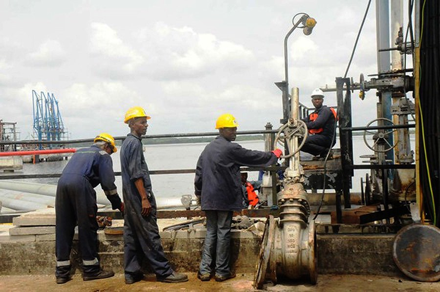 4.36 million barrels of oil lost to power outage, others- NNPC