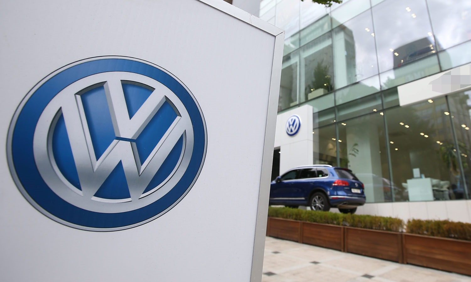 Volkswagen brand suspends new hirings till end of 2020