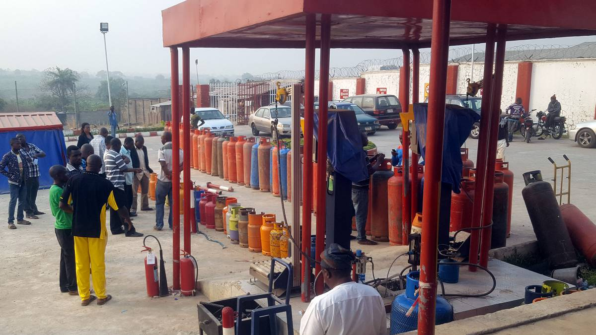 DPR issues new guidelines for downstream gas facilities