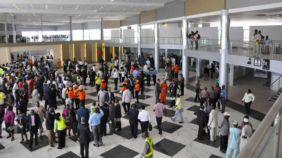 FG evacuates 289 Nigerians stranded in US