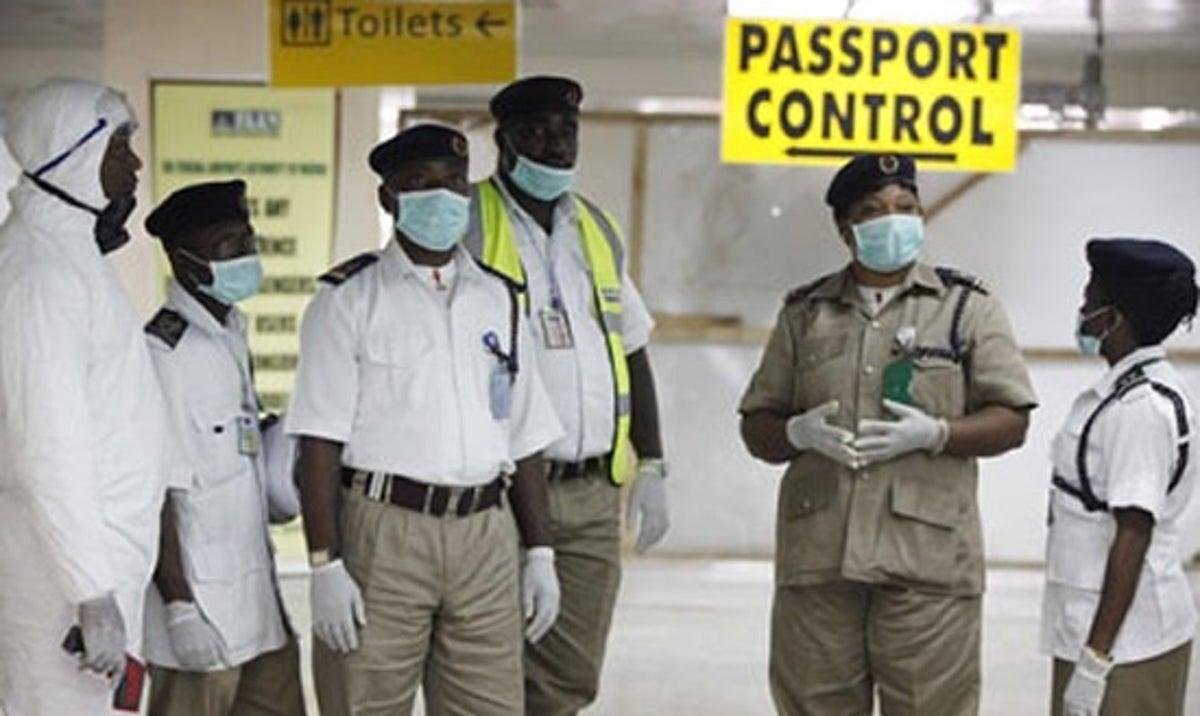 International Flights: Immigration announce entry procedures