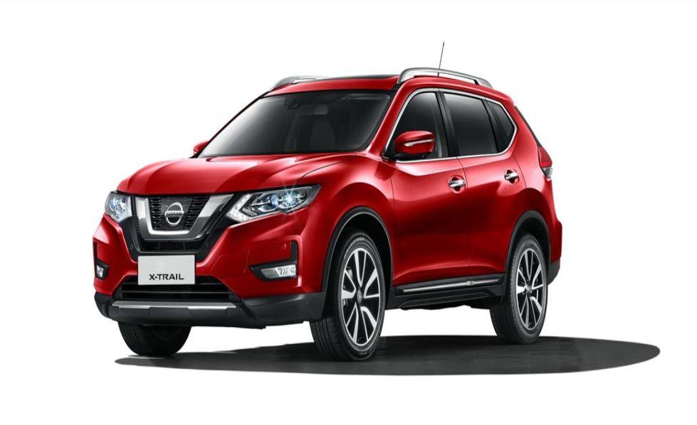 Stallion Motors Nissan X-Trail emerges as a Popular SUV in Nigeria