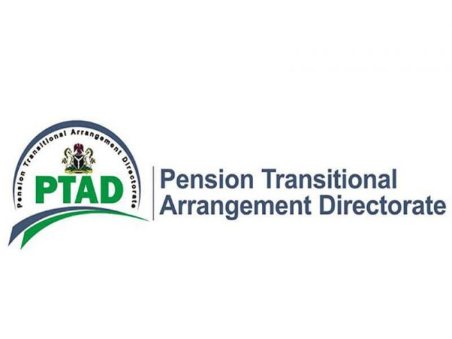 The Pension Transitional Arrangement Directorate