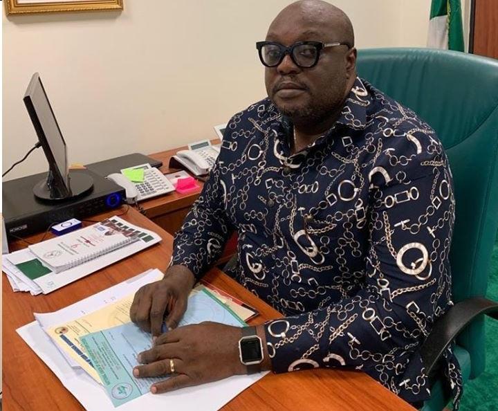 Rep berates Nigerian Embassy in UAE over charter flights