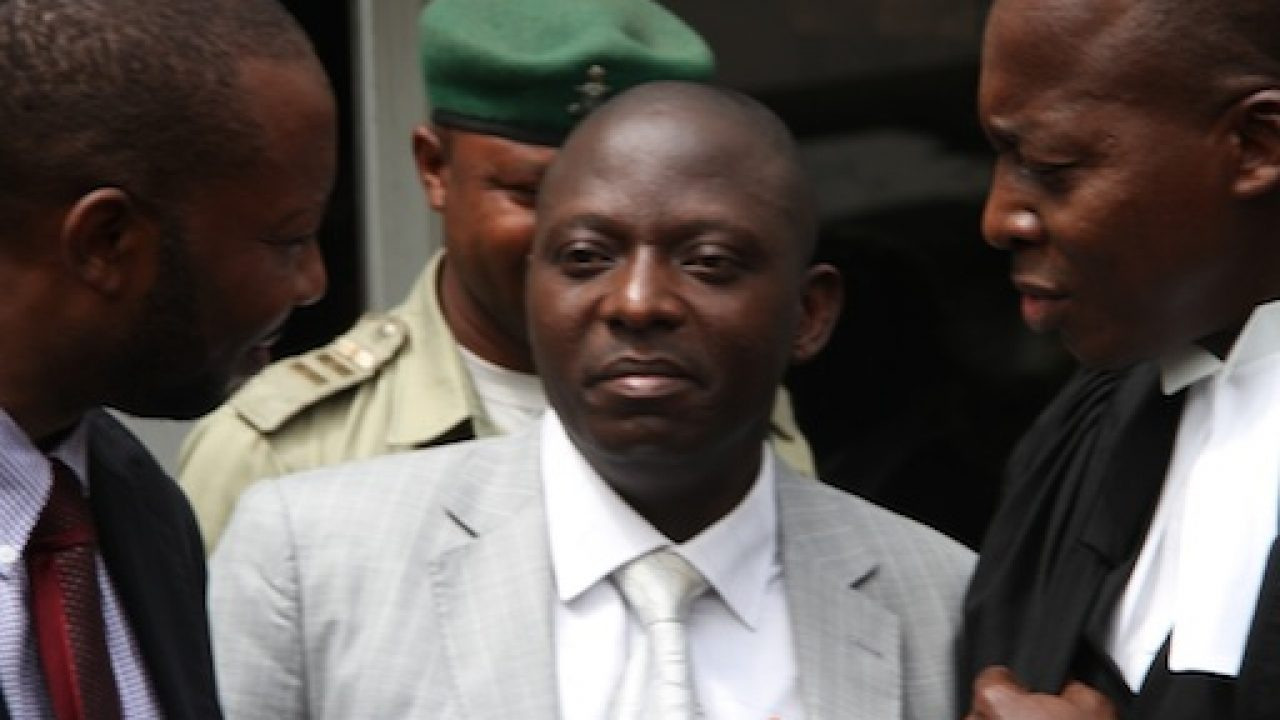 NIMASA director sentenced to seven years imprisonment over fraud