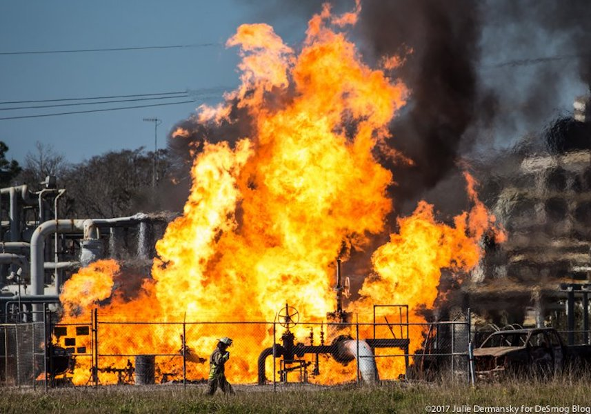 Explosion on Oil Mine caused seven workers death- NNPC