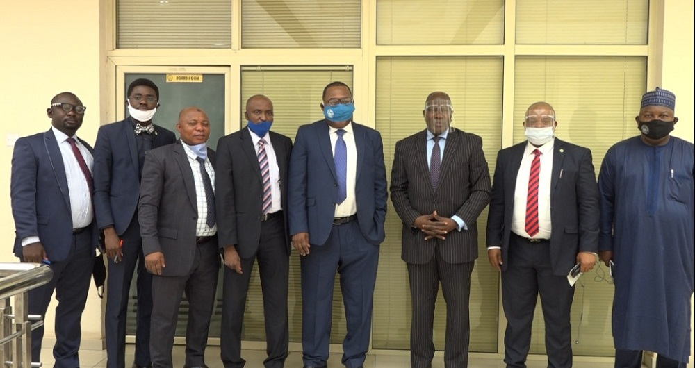 Shippers Council, NAICOM collaborate over Insurance Cover, Risk Management
