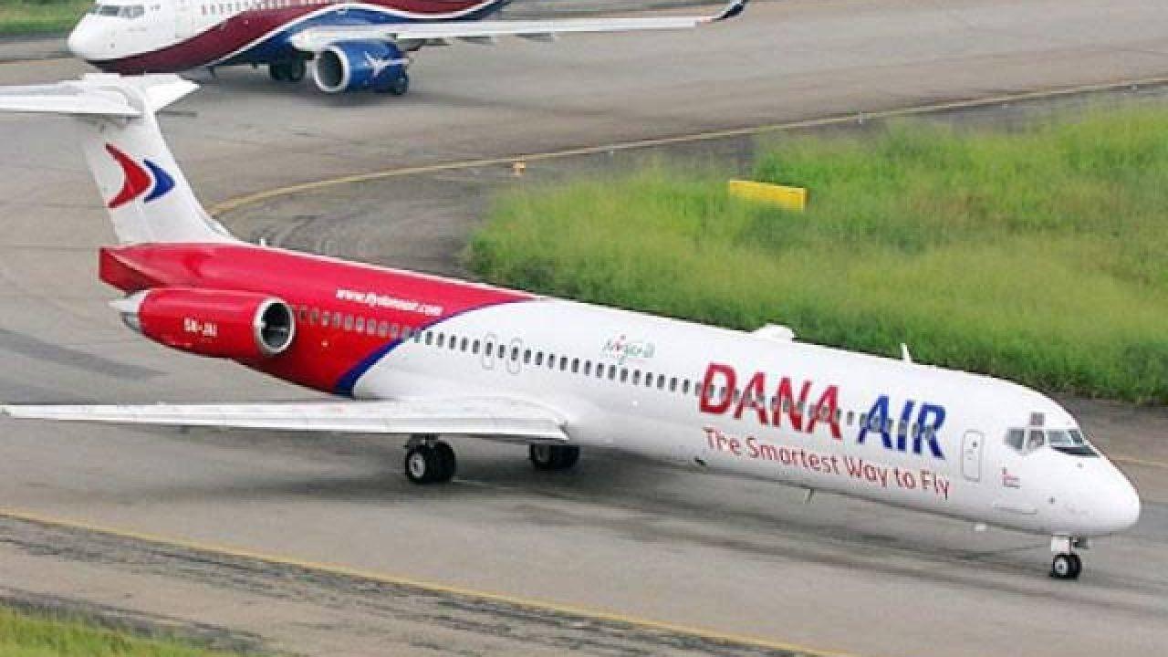 Dana Air to introduce additional flights