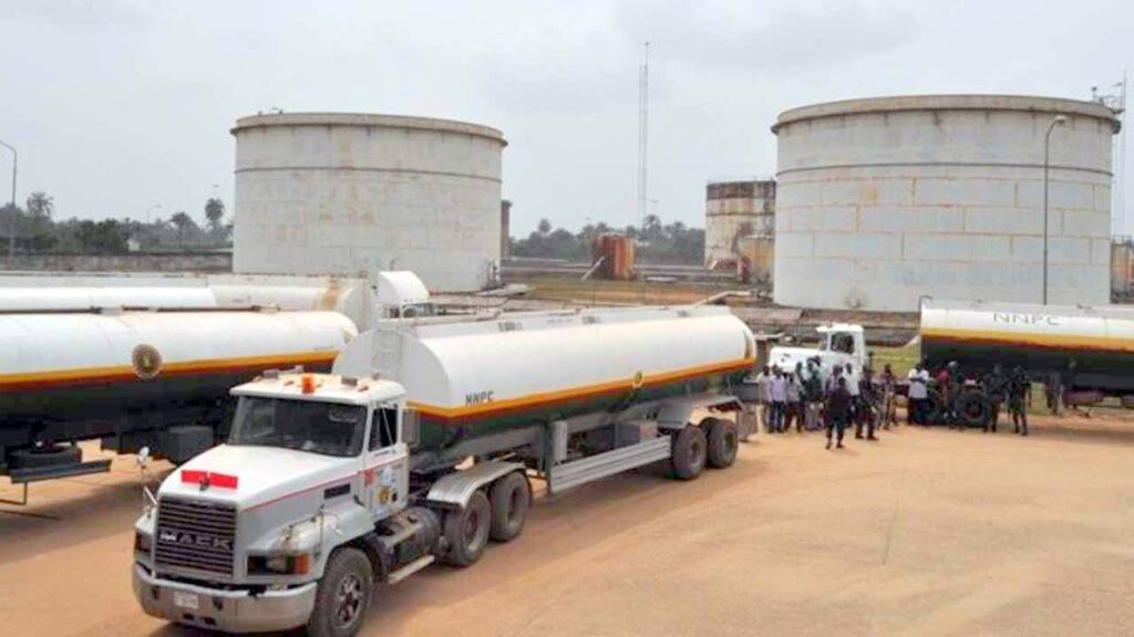 30% of Nigeria's petrol smuggled out- Oil marketers