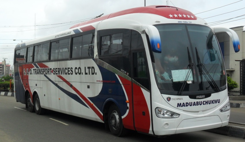 Restraining order on Luxurious bus in Kano leaves traders stranded