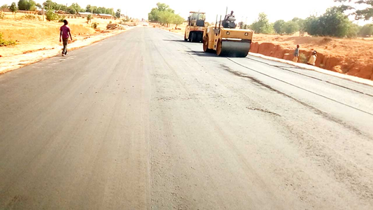 N38bn for federal road repairs is grossly inadequate- Senate