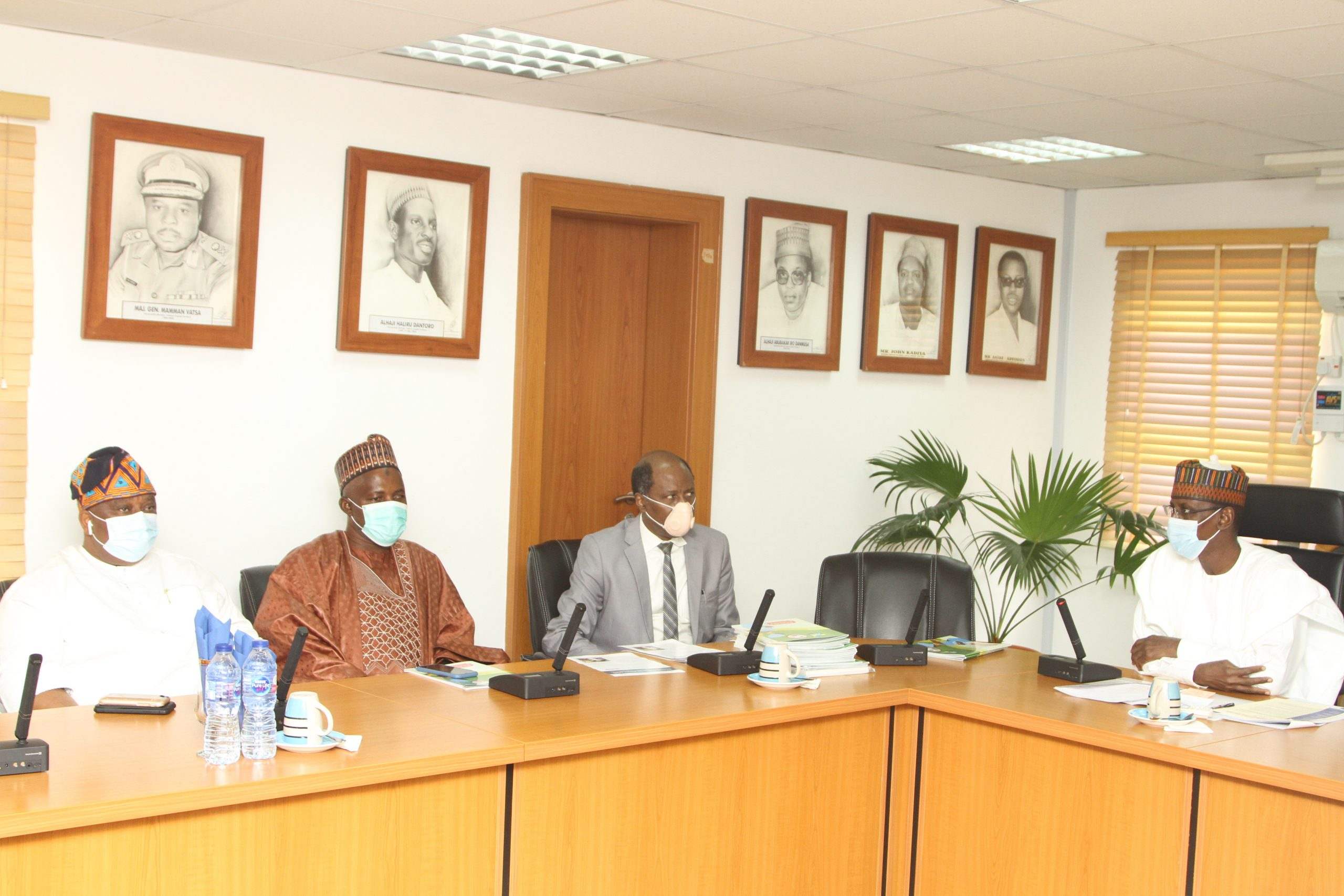 FCT commended for reduction in Maternal Mortality