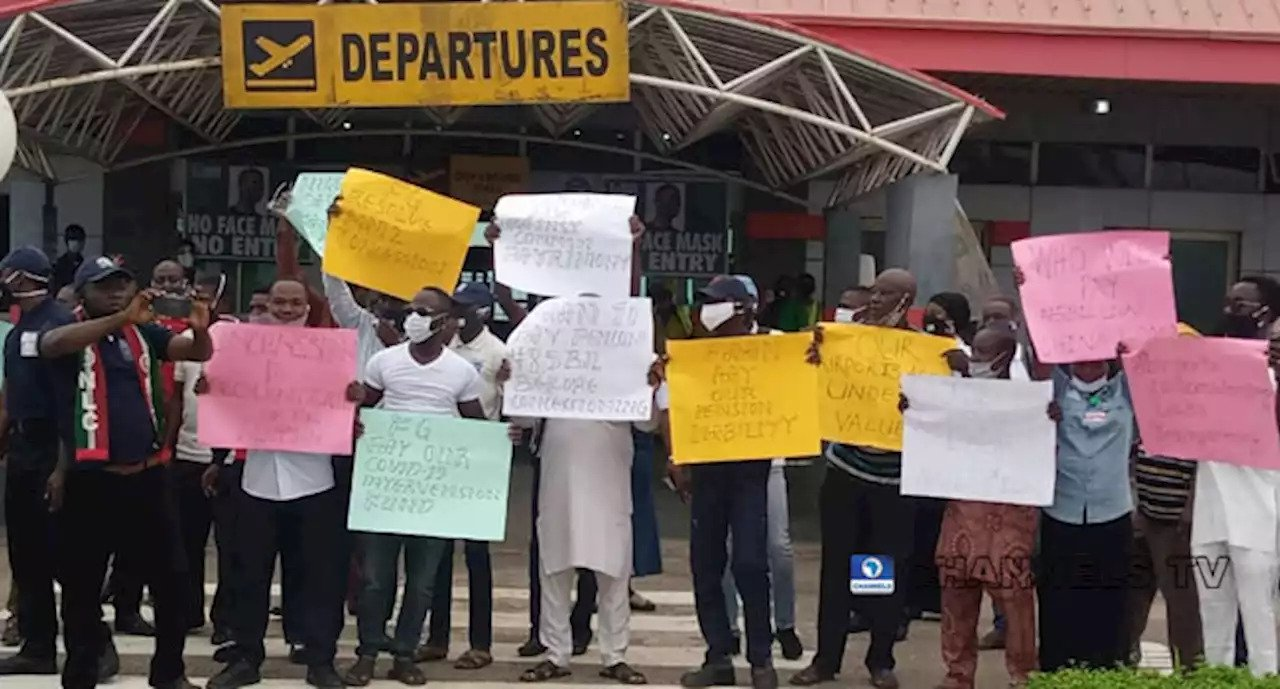 Airports Concession: House of Reps intervenes, meet unions