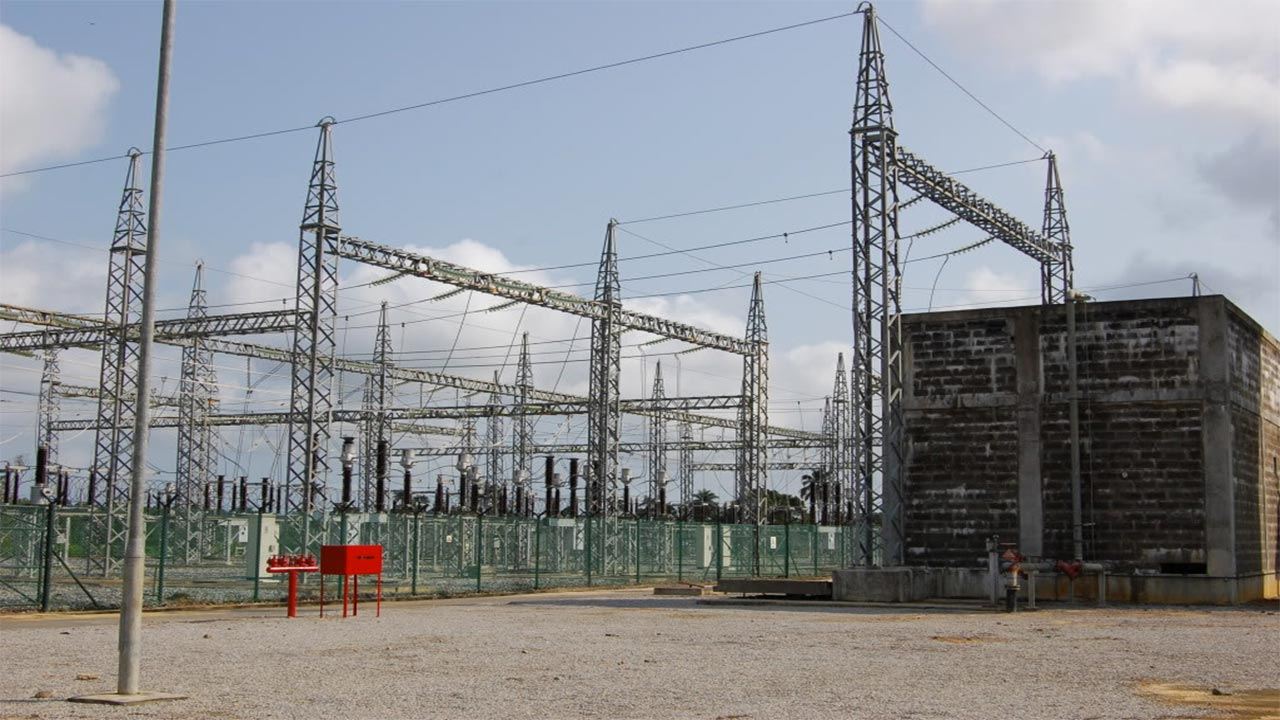 Power generation hits all-time high at 5,459.5MW- TCN
