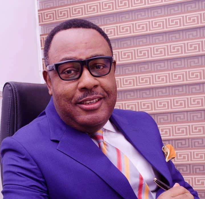 Iju Tony Nwabunike