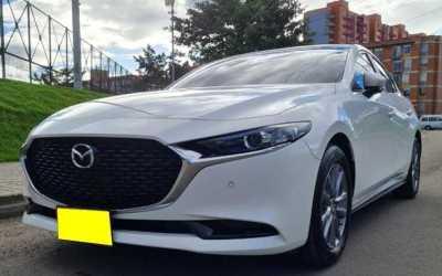Mazda 3 Prime At 2.0