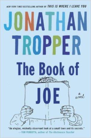 book of joe