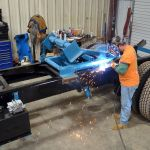 American Built Custom Work Trucks Transport Equipment Company Albany GA