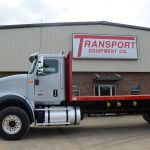 American Built CustoAmerican Built Custom Work Trucks Transport Equipment Company Albany GA