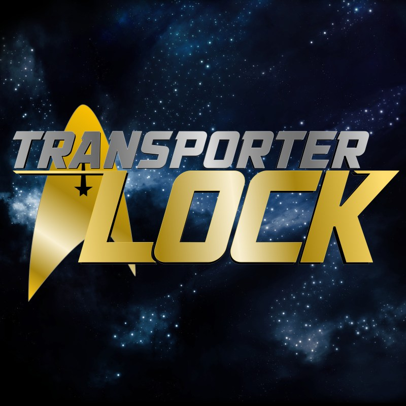 Transporter Lock