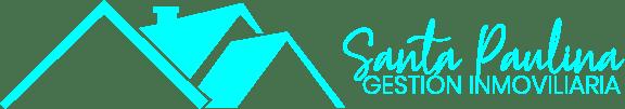 logo holding santa paulina gestion inmobiliaria