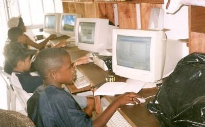 Computadores Villa del Lago