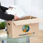 Transport mobila Sector 5