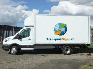 Transport mobila Germania