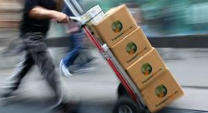 Transport marfa Bucuresti