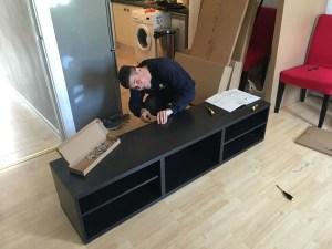 Relocare mobila Bucuresti