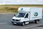 transport marfa Germania