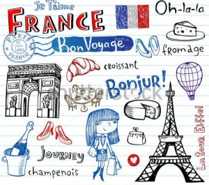 stock-vector-symbols-of-france-as-funky-doodles-94227151