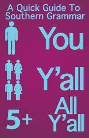 Southern American Grammar