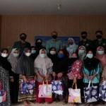 LPPM USU Adakan Program Abdimas Talenta Skema Mono Tahun Dosen Muda Bersama Kelompok PPK di Kelurahan Rambung Barat Binjai