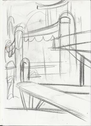 Scene Composition