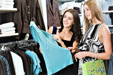 Shopping Tips for Transgender Women