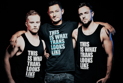 How to Display Male Body Language for FTM Transgender Male