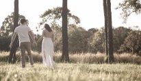 Sydney wedding photographer capturing engagement