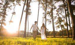 Sydney wedding photographer couple engagement session
