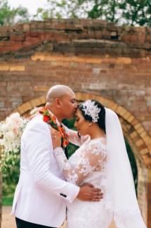 beautiful tongan wedding sydney