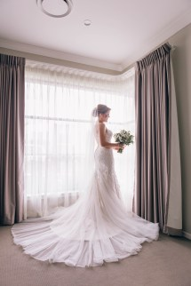beautiful uruguayan bride wedding dress sydney wedding photography