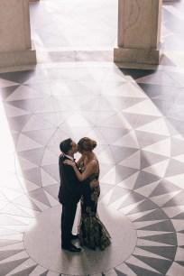 beautiful wedding at circular quay sydney