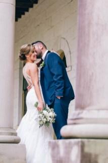beautiful uruguayan bride and groom at hyde park sydney wedding photography
