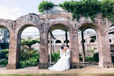 Australian chinese bride and groom wedding at paddington reservoir sydney oxford street_03